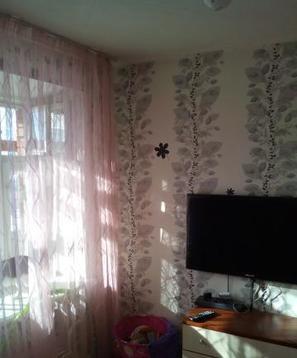 Трехкомнатная квартира в г. Кемерово, Радуга, пр-кт Шахтеров, 93 а - Фото 3