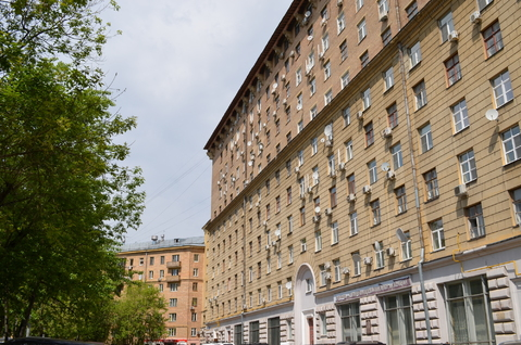 Продажа 1-х ком. квартиры - Фото 1