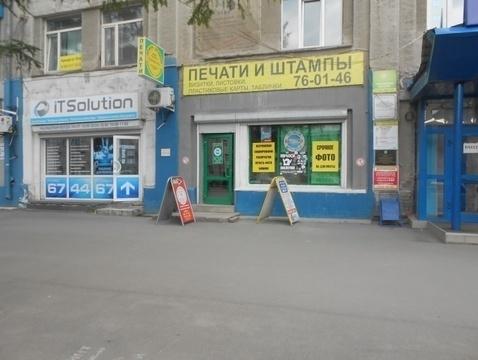 Отдельный вход 34 кв.м. Кузнецкий, 17 за 2500 т.р. - Фото 1