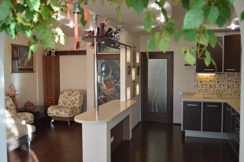 Сдается Замечательная 3-хкомнатная квартира ЖК бажовский. - Фото 3