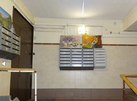 Продажа 2-х комн квартиры 56 м2 , метро Университет - Фото 4