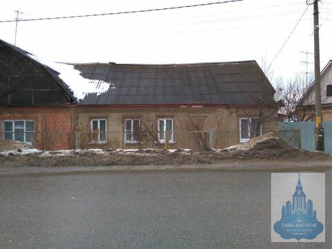 Предлагается к продаже половина дома в жилом состоянии - Фото 2