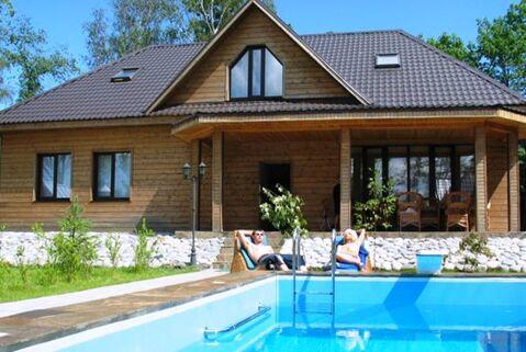Дом в Лианозовском парке - Фото 1