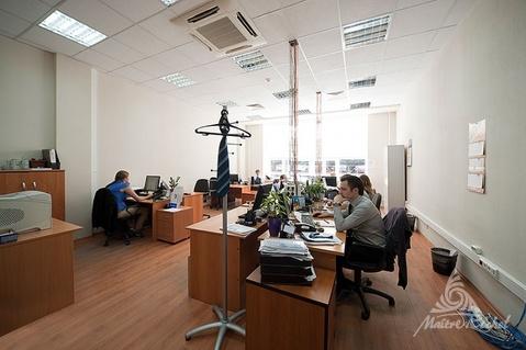 Аренда офис г. Москва, м. Багратионовская, проезд. Багратионовский, 7 - Фото 4