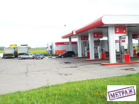 Продажа азс 112 км автодороги Москва-Украина - Фото 1