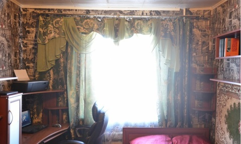 Продается комната 12.9 кв.м. на ул. Большевиков - Фото 1