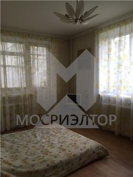 Продажа квартиры, м. Филевский парк, Большая Филёвская улица - Фото 2