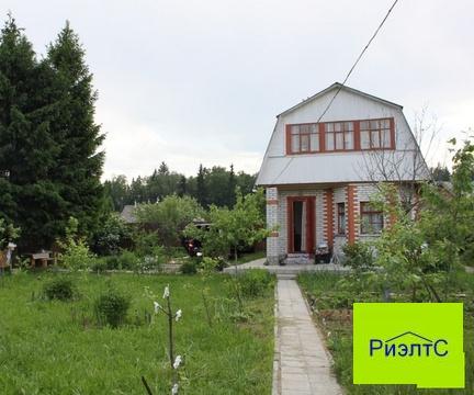 Дача в садовом товариществе Кривское - Фото 1