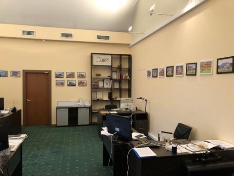 Аренда офиса, м. Красные ворота, Старая Басманная улица - Фото 3