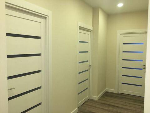 Шикарная двухкомнатная квартира в новом доме - Фото 5
