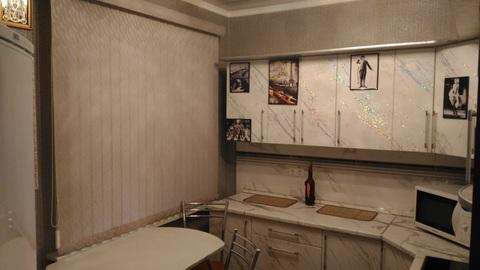 Продам 1-комнатную квартиру на ул.Космонавта Комарова,8 - Фото 4