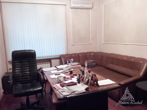 Аренда офис г. Москва, м. Аэропорт, пр-кт. Ленинградский, 67, корп. 1 - Фото 1