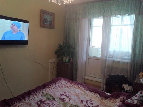 Отличная 4-х комнатная квартира в Москве, в г.Зеленоград корп. 1204 - Фото 5