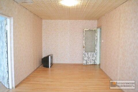 Двухкомнатная квартира в Волоколамске, жд станция в шаг.доступности - Фото 5