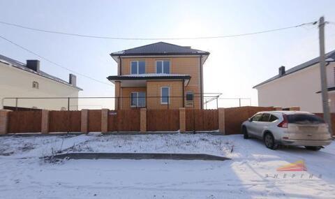 Дом, х.Камышеваха, 11500тр - Фото 1
