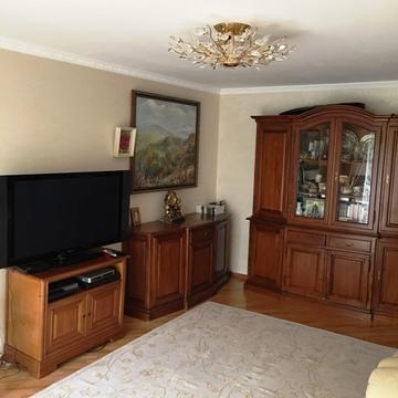 2-х комнатная квартира на Фрунзенской набережной - Фото 4
