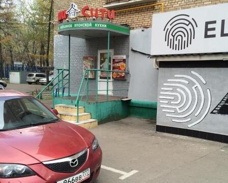 Аренда офис г. Москва, м. Семеновская, ш. Измайловское, 13 - Фото 1