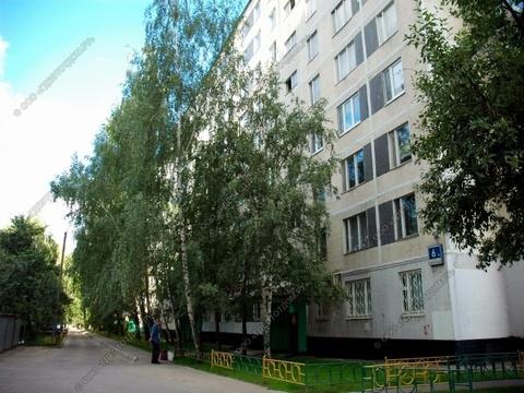 Продажа квартиры, м. Бибирево, Ул. Коненкова - Фото 1