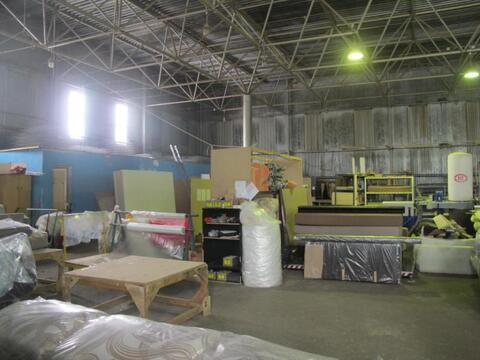 Сдам склад 1000 кв.м. на Н. Дуброва - Фото 5