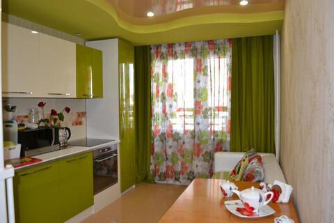 3-х комнатная квартира с отличным ремонтом в ЖК Бутово Парк! - Фото 1