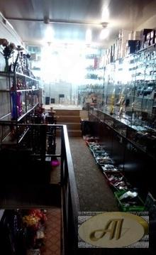 Торговый павильон на рынке Классик - Фото 3
