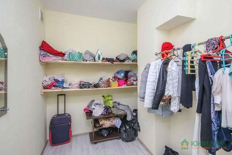 2 комнатная квартира в новом доме с ремонтом, ул. Голышева, д. 10 - Фото 3