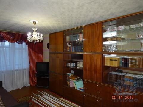 Сдаётся двух комнатная квартира - Фото 5