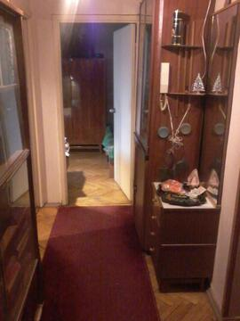 2-х комнатная квартира на Мосфильмовской - Фото 1