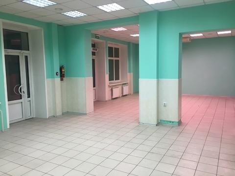 Продам торгово-офисное помещение, ул. Космонавтов 17г - Фото 1