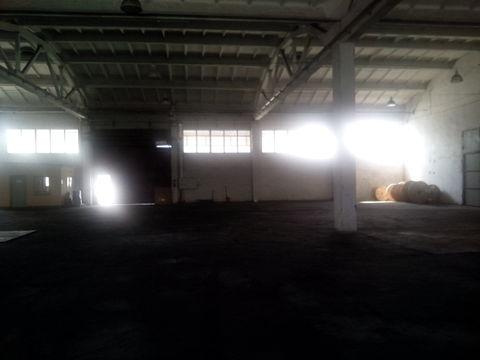 Отапливаемый капитальный склад на въезде в Новороссийск, 1233 кв.м. - Фото 5