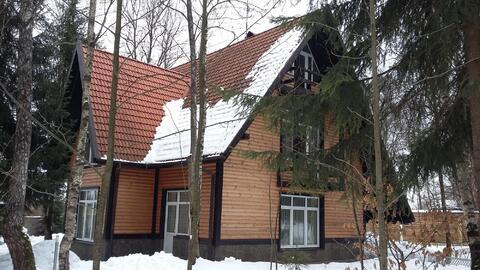 Элитные дома в Новоглаголево - Фото 1