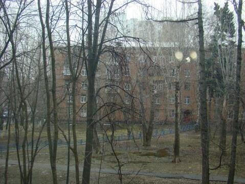 Комната в 3-х к.кв.жилая площадь 20,8 кв.м. ул. Болотниковская д.15 - Фото 3