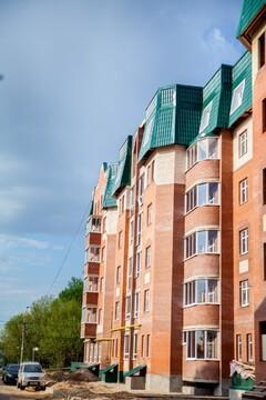 Однокомнатная квартира в Подольске, ул. Колхозная - Фото 5