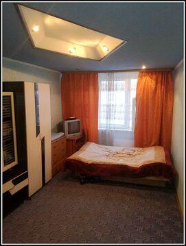 3-х комнатная квартира 72 кв.м - Фото 1