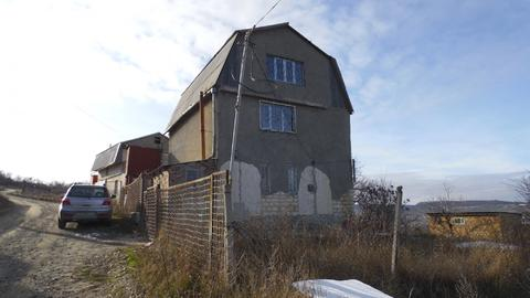 Дом-дача в Лазовом общ.пл.120 м.кв, участок 4 сотки , видовое место - Фото 3
