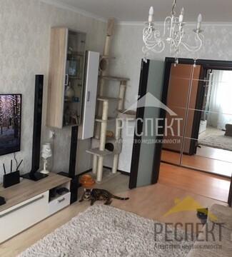 Продаётся 3-комнатная квартира по адресу Перовская 66к6 - Фото 1