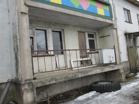 2-комнатная квартира Тверская область, Старицкий р-н, д.Заречье - Фото 2