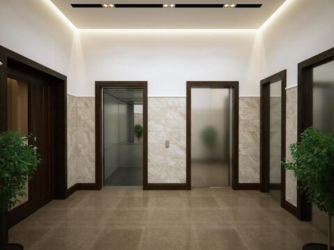 Комфортный апартамент 50,5 кв. м в доме deluxe на Покровском бульваре - Фото 5