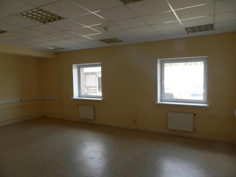 Аренда: Офис 47 м2 - Фото 3