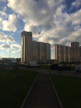 62 кв.м Поликахина д.1 - Фото 2