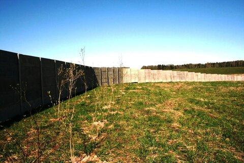 Продается земельный участок 1,9 Га. Участок расположен в Смоленской об - Фото 4