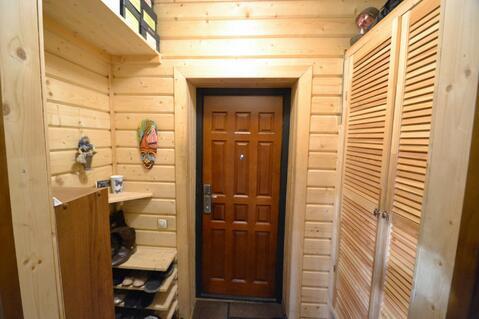 Уютный двухэтажный деревянный дом с собственным выходом в лес - Фото 2