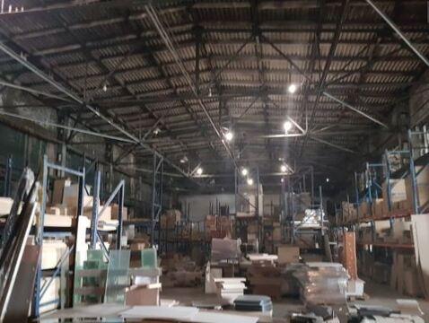 Сдам производственно-складской корпус 8600 кв. м. - Фото 3
