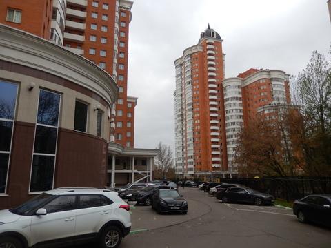 Однокомнатная Квартира Москва, улица Кутузова, д.11, корп.4, ЗАО - . - Фото 2
