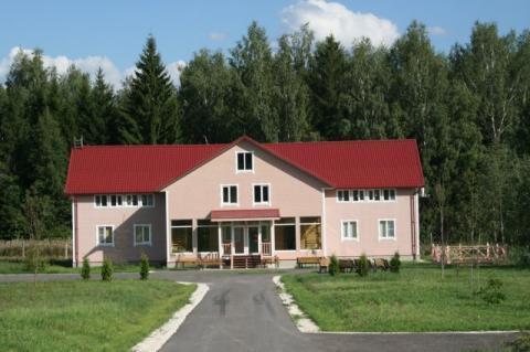 Роскошный духэтажный коттедж по Новорижскому шоссе 500 м2 - Фото 1