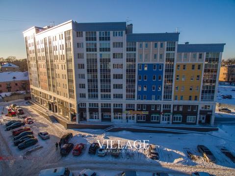 Квартира в новом жилом комплексе - Атлант! - Фото 4