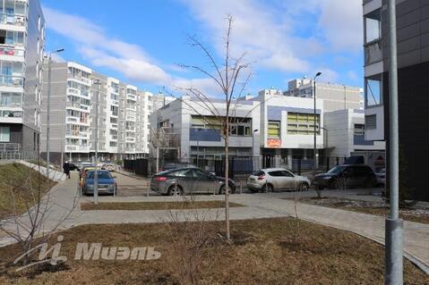 Продажа квартиры, Ромашково, Одинцовский район, Рублевский проезд - Фото 4