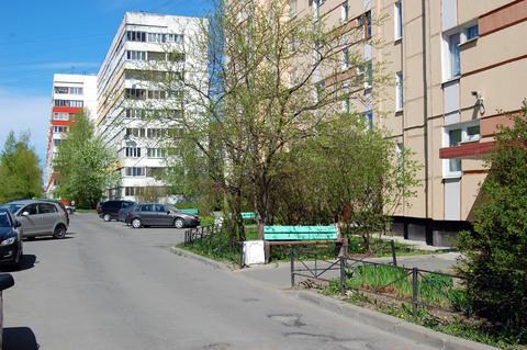 Продается трехкомнатная квартира рядом с парком - Фото 3