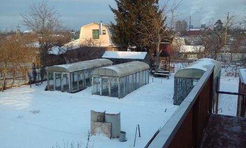 Дача в Тракторосад-1 - Фото 5