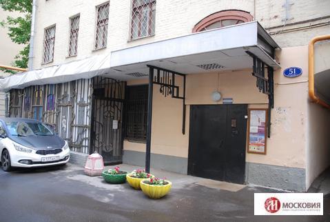 Псн 272 кв.м, г.Москва, ул.Арбат, д.51 - Фото 2